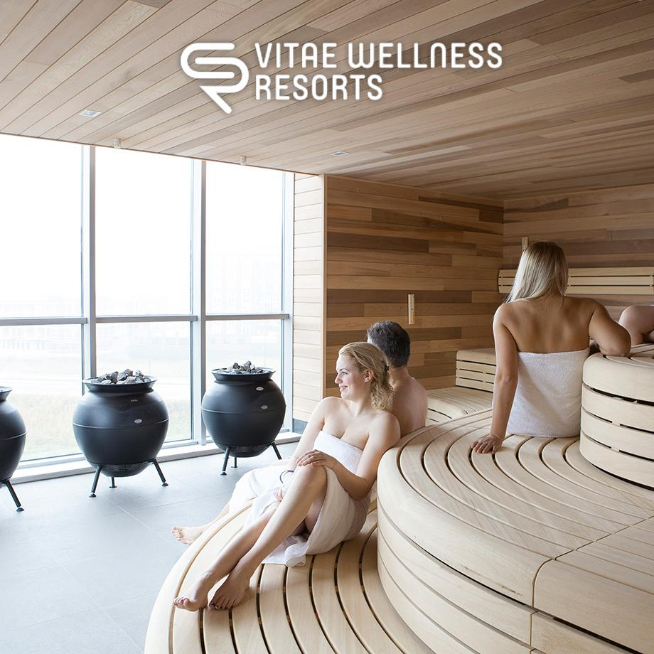 Wellnessresort Helmond