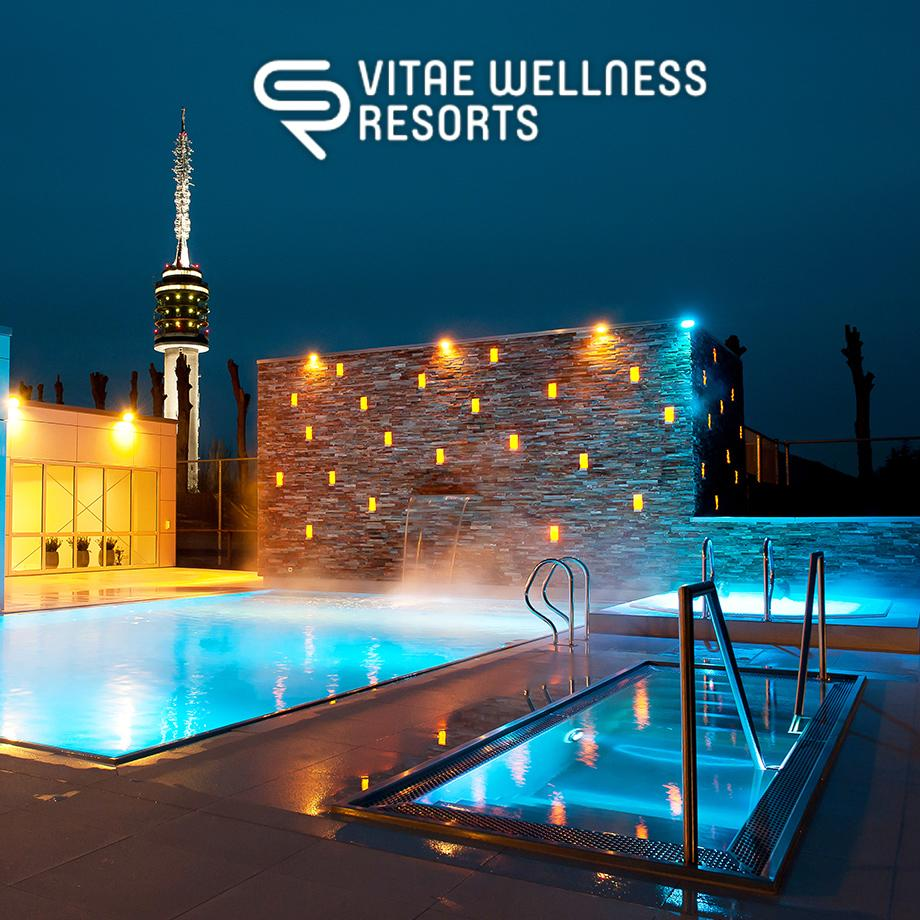 Wellnessresort Goes