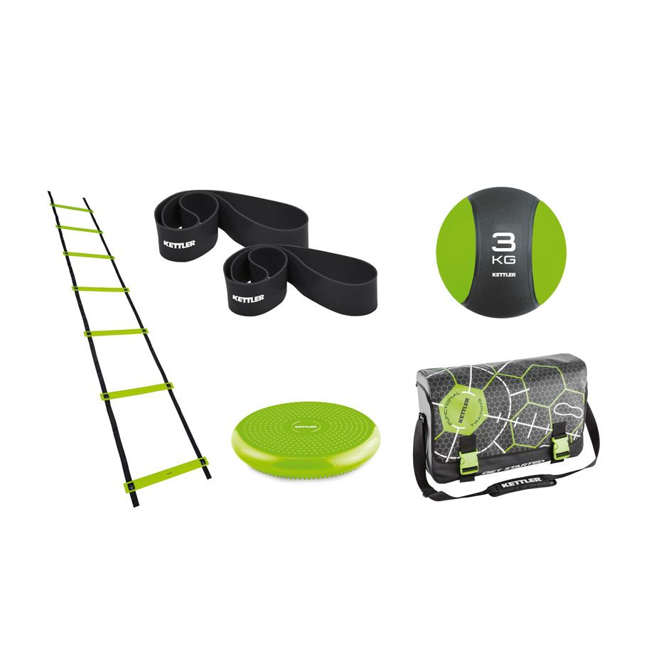 Functional Training Teamplayer set