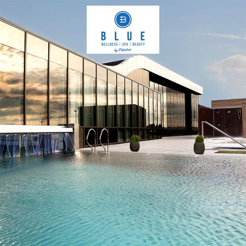 BLUE Wellnessresort Sittard