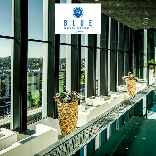 BLUE Wellnessresort Leiden
